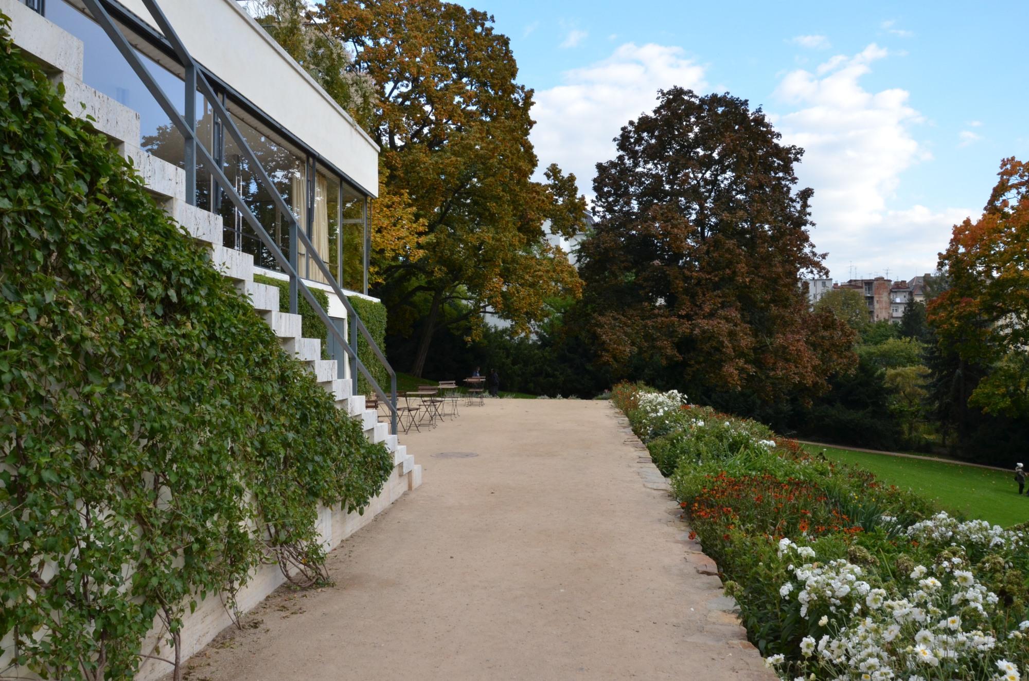 トゥーゲントハット邸の画像 p1_21